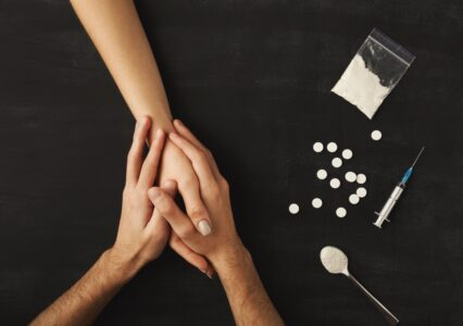 Лечение наркомании